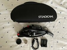 Steadicam Volt electronic handheld gimbal stabilizer for iPhone, Android + GoPro