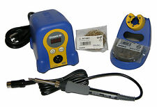 Hakko FX888D-23BY Digital Soldering Station Includes FX-8801 Iron, T18-D16 Tip.