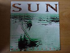 CD Sun - Murdernature / 11 Tracks + Bonustrack / 1992 / Pearl Jam / Tool