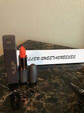 Mac Bao Bao Wan Forbidden Sunrise Lipstick (Matte)BNIB 100% Auth Global shipping