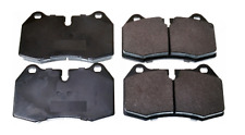 BMW 7 Series E38 725 728 730 735 Front Brake Pad Set 1994-2001