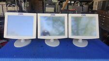 3 KARL STORZ V3C-SX19-R110 Video Endoscopy Display Monitors