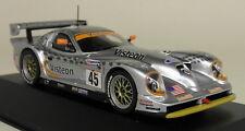 Onyx 1/43 Scale - XLM035 Panoz Esperante GTR-1 24H Le Mans #45 Diecast Model Car