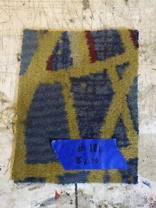 """The Infamous DragonCon Marriott Carpet 8""""x10"""" (#181)"""