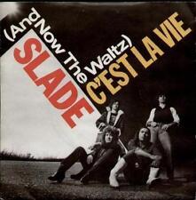 "Slade 45RPM Glam Rock 7"" Singles"