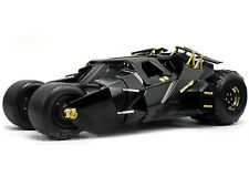 "BATMOBILE ""BATMAN - The Dark Knight Trilogy"" 1:18 Scale Diecast Model"