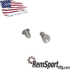 Remsport 1911 Officers Mainspring Cap and Plunger