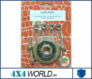 For Toyota Landcruiser HZJ80 HDJ80 Diff Front - Pinion Seal Kit