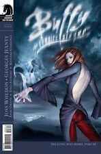 Buffy the Vampire Slayer Season 8 (2007-2011) #3