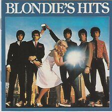 Blondie's Hits - Blondie ( Chrysalis Records / 610015 )