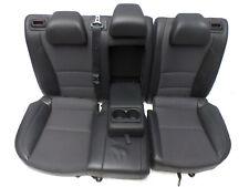 Hyundai i30 GD 1.4 Rücksitz Sitzbank Sitz Teilleder hinten