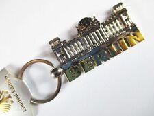 Berlin Reichstag Bundestag Metal Keyring Keychain,High Quality,New