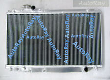 Aluminum Radiator for Toyota Supra JZA80 1993-1998 94 95 96 97 Turbo MT