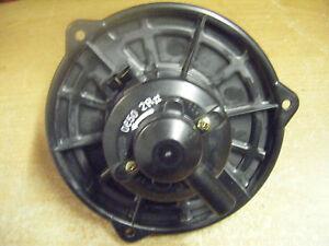 NEW GM BLOWER MOTOR OEM 91171473