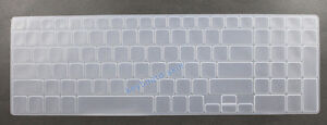 Keyboard Skin Cover Protector for  Gateway NEW95 PEW91 NEW90 MS2291 E729 E730G