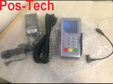 VeriFone Vx670 WiFi Wireless w/ Smart Card (CHIP) / EMV w/1 year Warranty