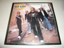 Johnny Van Zant Band No More Dirty Deals Lp Vinyl Record Album Lynyrd Skynyrd