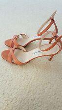 manolo blahnik 39 Strappy heel