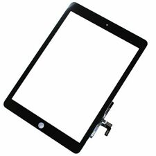 Replacement Touch Screen Digitizer Glass Adhesive For Apple iPad Air iPad Black