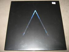 """ALPINES Night Drive RARE SEALED LimitED/500 Die-Cut Cover NEW 10"""" Vinyl EP"""