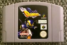 Buck Bumble (N64) lose