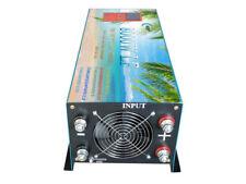 """32000W/8000W+3.5""""LCD LF Split Phase PSW Power Inverter 12V DC/110V,220V AC 60Hz"""