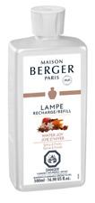 Lampe Maison Berger Fragrance Oil Winter Joy 500ml 16.9oz - Free Shipping