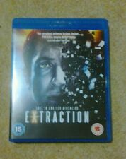 Extraction (Blu-ray, 2013)