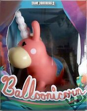 "BALLOONICORN Team Fortress 2 Video Game 6"" inch Vinyl Figure 2014"