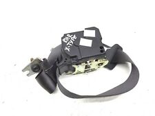 JAGUAR X-TYPE X400 2.5 V6 REAR DRIVER SIDE SEAT BELT
