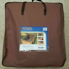 Precision Pet Outback & Extreme Log Cabin Canvas Dog House Insulation Kit Large