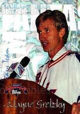 1996-97 Topps Picks Fantasy Team #10 Wayne Gretzky