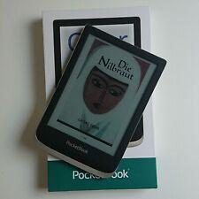 PocketBook Color 16GB, Wi-Fi, 6 Zoll eBook Reader. Neuwertig mit Rechnung