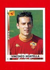 CALCIATORI Panini 2000-2001 - Figurina-sticker n. 359 - MONTELLA -ROMA-New