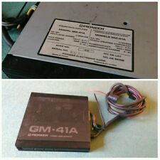 AMPLIFICATORE AUTO PIONEER GM41A