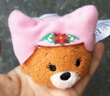 Disney Store Tsum Tsum Mini Plush Christmas 2018 Advent Calendar Robin Hood fox