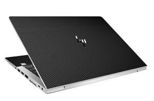 LidStyles Carbon Fiber Laptop Skin Protector Decal HP EliteBook 840 G6