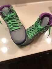 Mens adidas Trefoil Court Attitude  G99100 Shoes Size 13 US