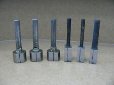 """Air Bore Plug Gages 1.4187"""" to 1.6987"""""""