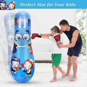 Punching Bag For Kids,Kids Punching Bag for3-10,Training Boxing Skills,Taekwondo
