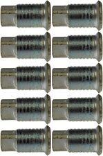 10 Wheel Lug Nut (Dorman #611-033)