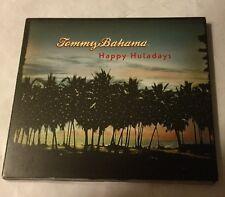 Tommy Bahama (CD) Happy Huladays Christmas - Jingle Bell Rock, Feliz Navidad  04