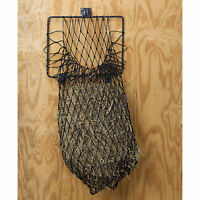 Tough-1 Hay Hoops II Collapsible Wall Feeder with Net