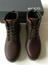 """ECCO """"WHISTLER"""" MENS BOOTS. BRAND NEW IN BOX. EU 42. UK 8 - 8.5. RRP £160."""