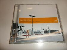 Cd  Supercool-the Mps-Sampler von Various