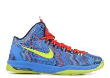 Nike Zoom KD 5 GS Christmas NWOB 5.5Y Hyperdunk Elite Soldier Trey Max Air 10 11