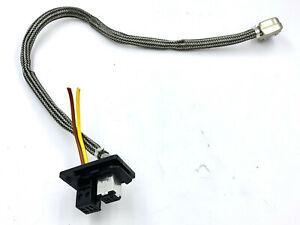 New OEM BMW X3 X4 X5 X6 Z4 Xenon HID Headlight Ballast to D1S Bulb Wire Harness