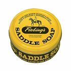 FIEBING'S SADDLE SOAP FOR BOOTS, SHOES AND LEATHER