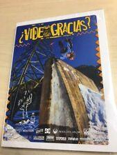VIDEOGRACIAS SNOWBOARD DVD / BURTON / STEPCHILD / ADIDAS SNOWBOARD