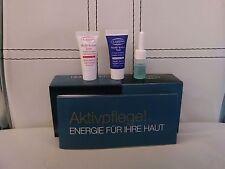 Clarins Gesichtspflege-Produkte in Probe- & Reisegröße